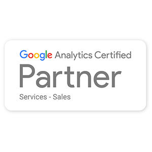 MBM is a Google Analytics Certified Partner