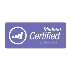 MBM has two Marketo Certified Experts on staff